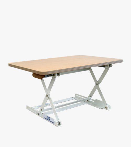 Desk On Desk (Small)