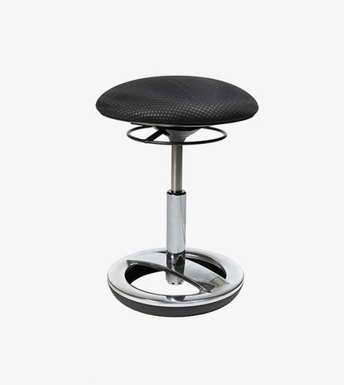 Topstar Sitness High Bob Ergonomic Stool Chair