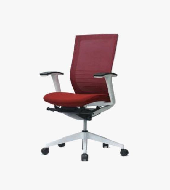 Korean Made Milo Executive Chair