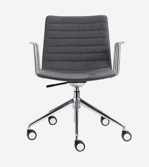 Office Furniture -Guest Chair GC001