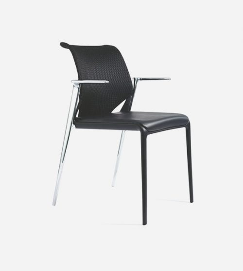 P3 Stack Chairs
