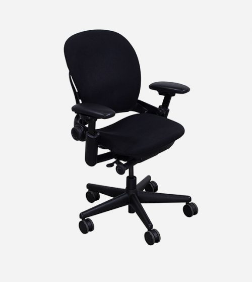 Used Steelcase Leap V1 Chair