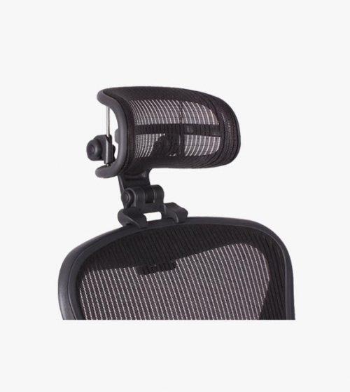 Headrest for Herman Miller Aeron chair