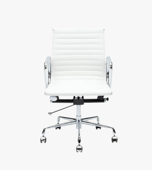 Eames Style Mid Back Chair