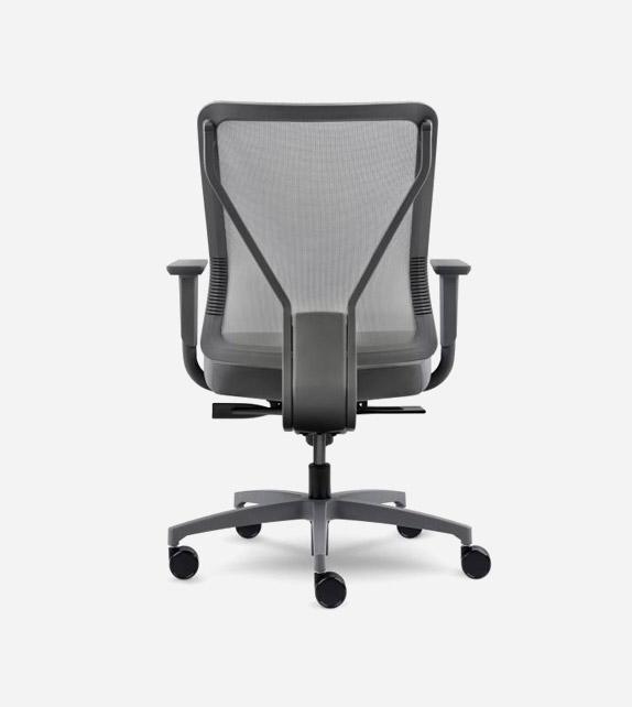 Allseating Levo Chair