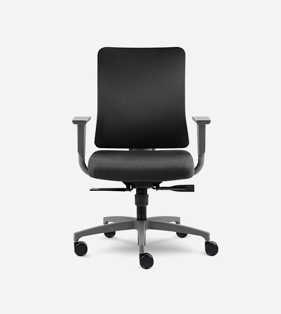 Allseating Levo Chair Ergoseatings