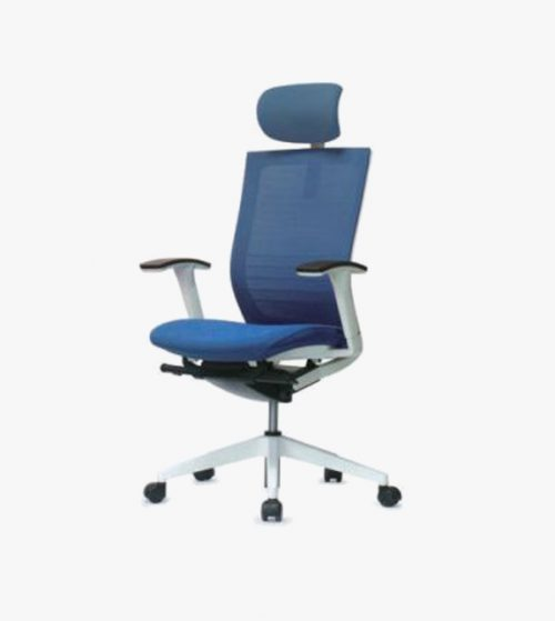 Korean Made Milo Executive Chair