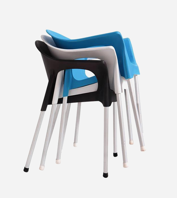 P1 Stack Chair