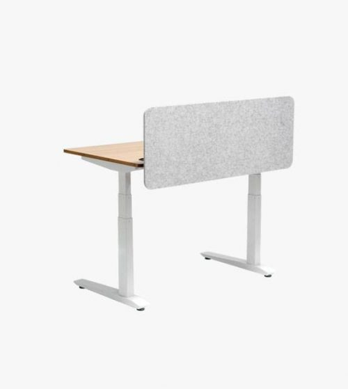 Desk Mounted Screen (Partition)