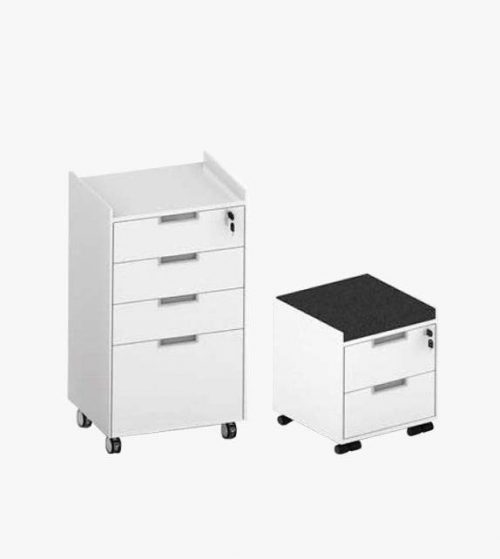 Pedestal Cabinets