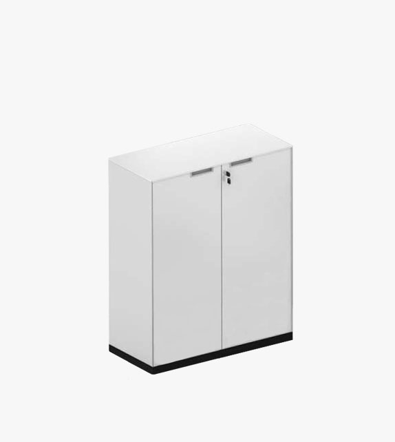 Storage Cabinet – 2 door 1100mm