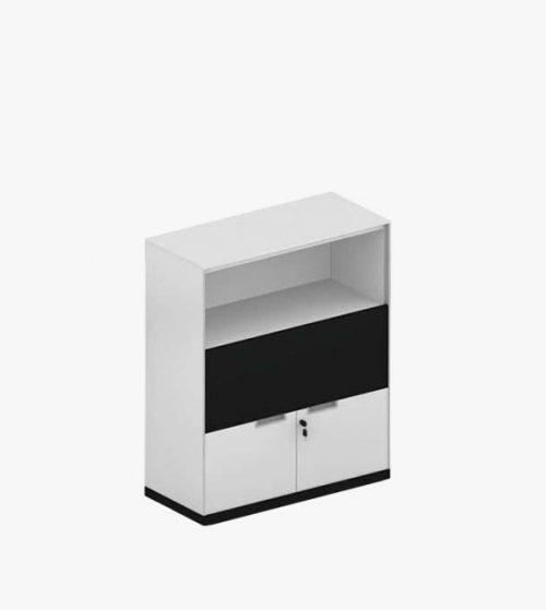 Shelf/Drawer Cabinet
