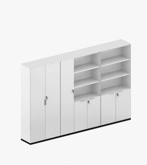 Large-sized / Multiple-doors Cabinets