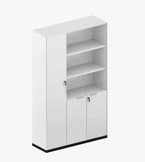 Wall Cabinets – 3-door