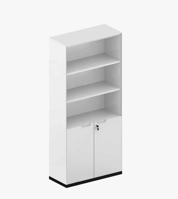 Wall Cabinets – Shelf / Cabinet