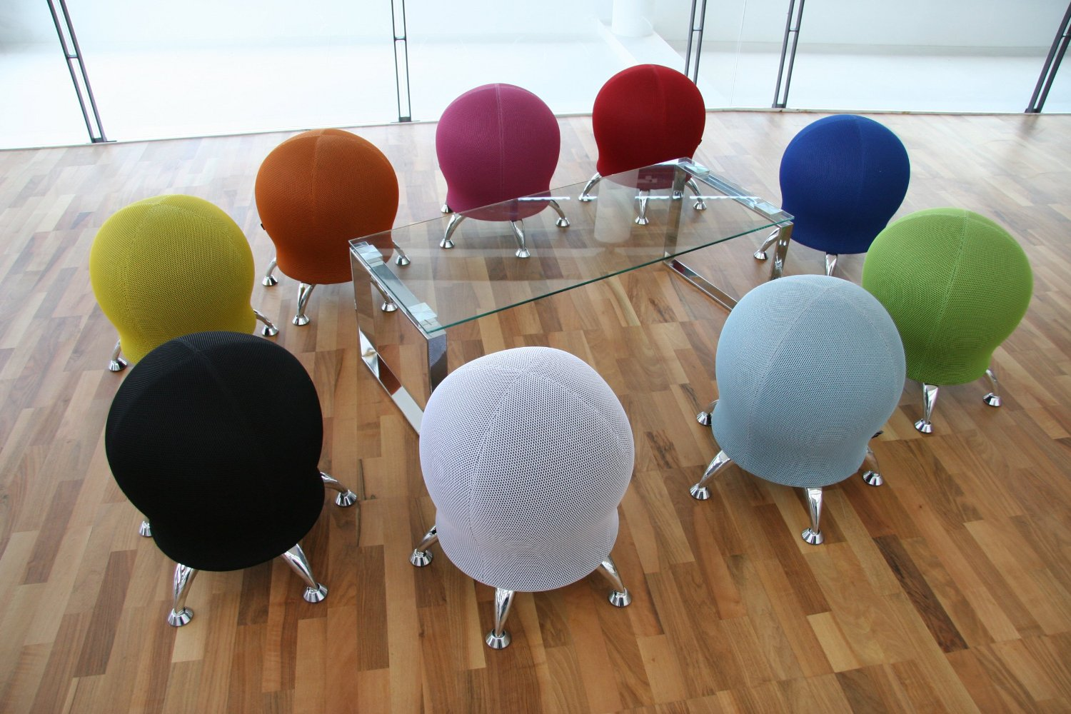 TopStar Ball Chair