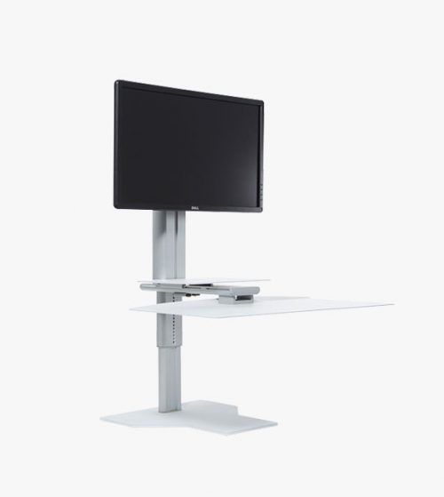 Uprite Ergo – Single Monitor