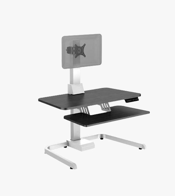 Electric Desk on Desk