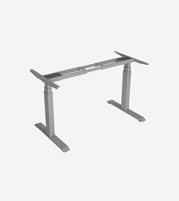 Dual Motor Standing Desk Frame ONLY