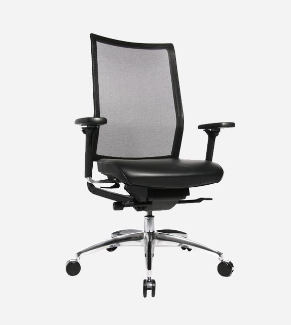 Wagner Ergomedic 100-2 Chair