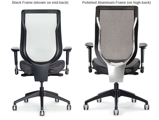 Allseating You Chair