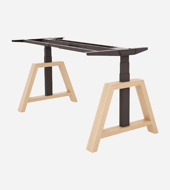 Scandinavian Designs Stand Up Desk : Sit stand desks u scandinavian designs