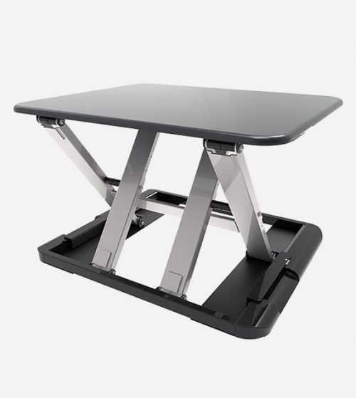 Mini Standing Desk Converter ideal for Hong Kong