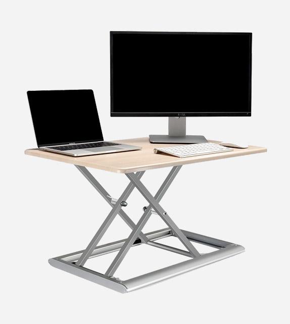 Manual Standing Desk Converter 2018 Design