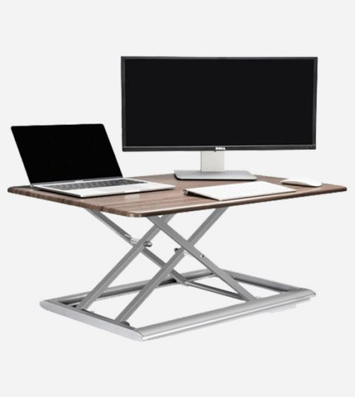 Manual Standing Desk Converter 2018 Design