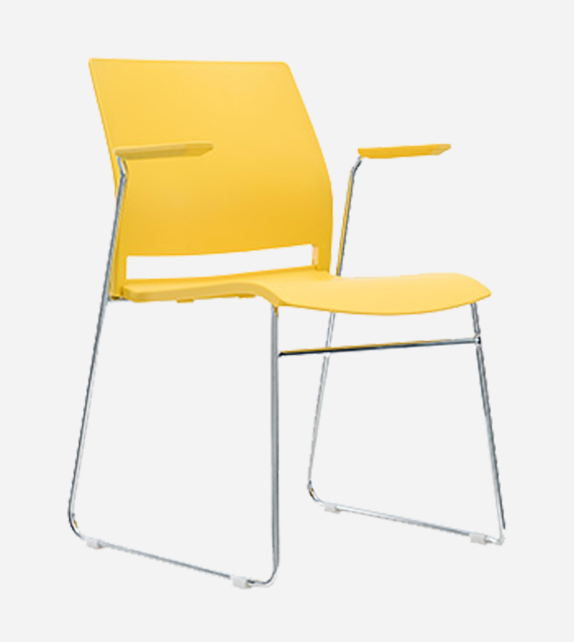 P5 Stack Chairs