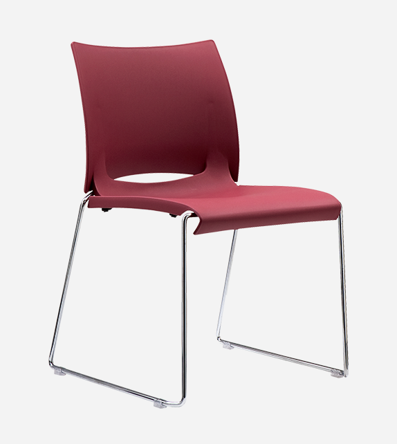P8 Stack Chairs
