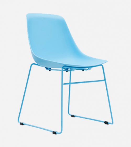 P9 Stack Chairs