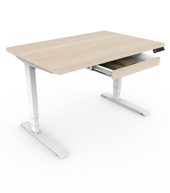 Sliding Drawer for Standing Desks