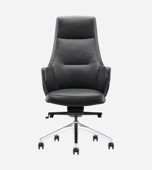 Magnum Full Leather Executive Chair