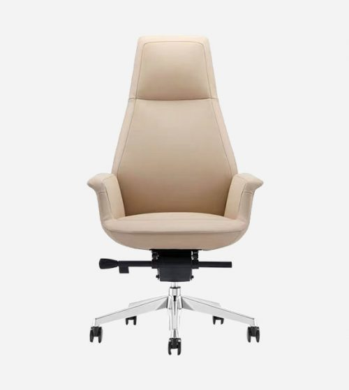 Loft Full Leather Executive Chair