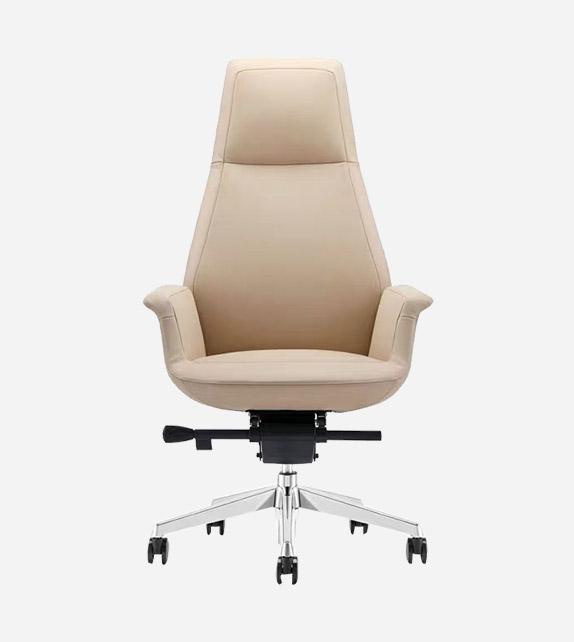 Loft Full Leather Executive Chair