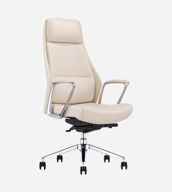 Arthur Leather Executive Chair