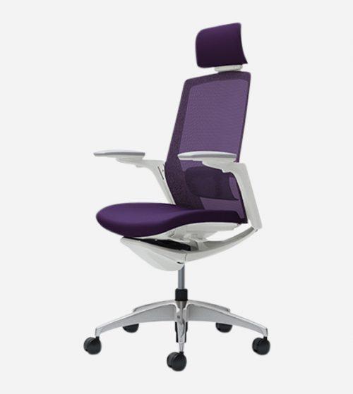 Okamura Finora Ergonomic Task Chair