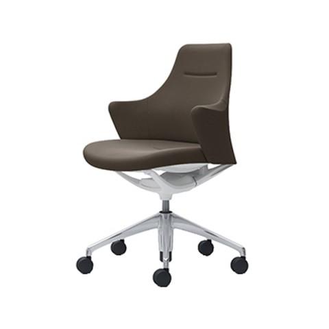 Okamura Lives Work Chair – Low Back