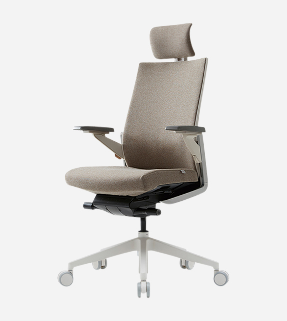 Sidiz T80 Ultimate Ergonomic Chair