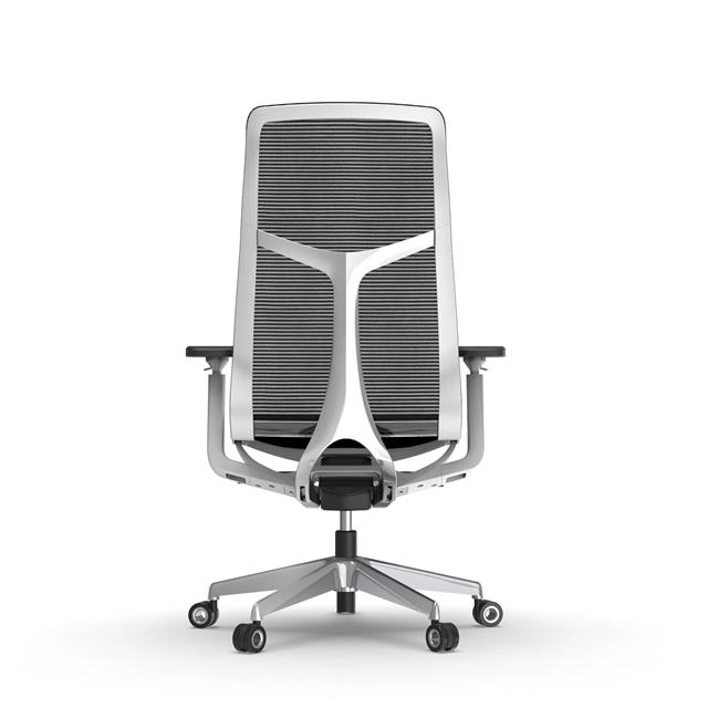 Y Chair High Back Full Mesh Chair