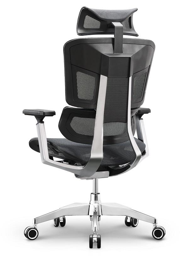 MO High Back Full Mesh Chair