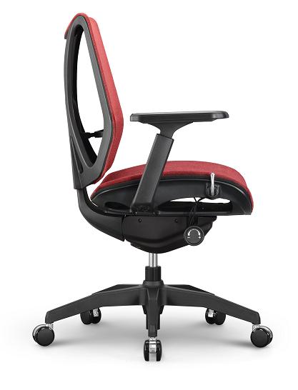 Uni Full Mesh Ergonomic Chair